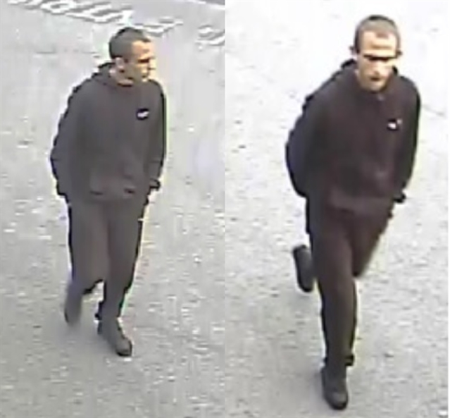 CCTV images released following Kimberworth knife-point robbery