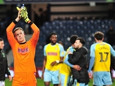Rotherham United target Premier League goalkeeper