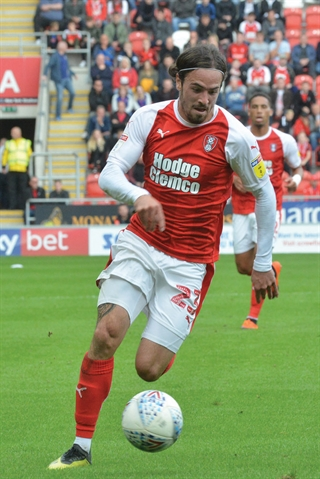 Rotherham United report back for duty as Ryan Williams moves on