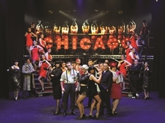 THEATRE REVIEW: Chicago at Rotherham Civic Theatre