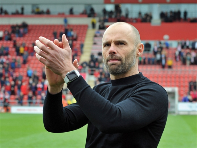 Rotherham United close to three more signings