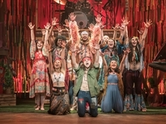 REVIEW: HAIR at the Sheffield Lyceum until Saturday