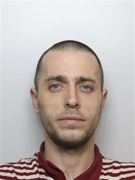 Wanted: Police hunt man for suspected assault
