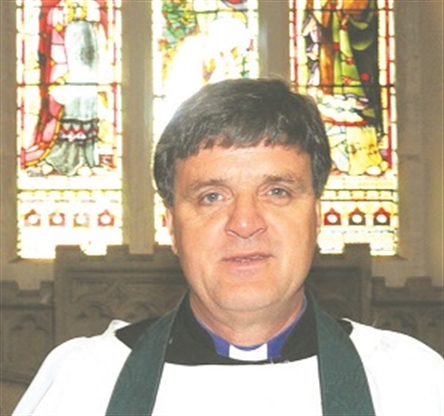 Vicar steps down as governor over Wickersley LGBT row - but keeps church role