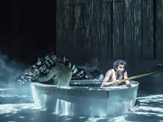 THEATRE REVIEW: Life of Pi at Sheffield Crucible