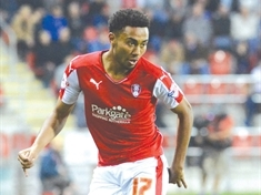 Rotherham United offer Grant Ward chance of a return to NYS