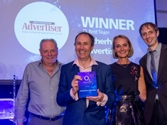 Rotherham Advertiser named best team at O2 Media Awards for New Zealand terror coverage
