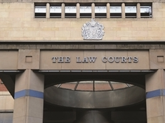 Harley pensioner on trial over child sex offences