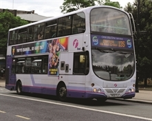 Bus strikes back on the cards after crunch talks by Unite and First stall