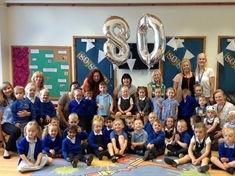 Eighty years of nursery education celebrated