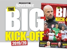 The big kick-off