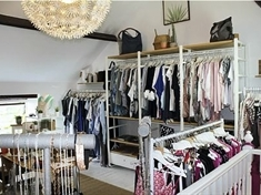 Anger over popular Wales boutique in woman's loft