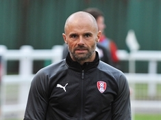 Paul Warne Column: The Rotherham United boss on the death of his dad, wife Rachel's ice-cream vice and how Joe Mattock played a part in his highlight of pre-season