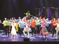 Lucky 13 for Mexborough students as they sweep the board at Rock Challenge contest