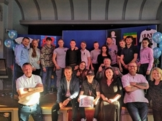 Presentation night joy for Mexborough young achievers