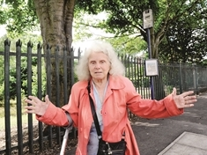 Route change leaves disabled OAP with 30-MINUTE walk to bus stop