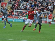 Frustration, fretting fans and 4-3-3... the story of Rotherham United 0 Lincoln City 2