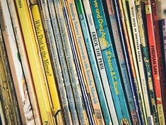 Look for a book! Kids' Facebook 'hide-and-seek' group hits 2,300 members in THREE days
