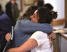 PHOTO GALLERY: A Level results day in Rotherham
