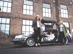 Flux Capacitor to power £2 million arts drive in Rotherham