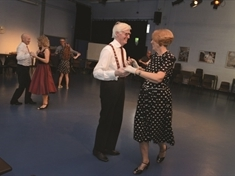 Music charity's dance event in Thurcroft for BBC Music Day