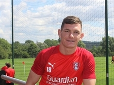 Injury update on Rotherham United new boy Trevor Clarke