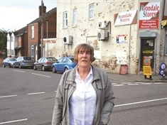 Council licenses have knocked £25k off my house, says Masbrough landlady
