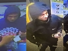 CCTV released in connection to Whiston bank card theft