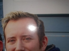 Concern growing for missing Rotherham man Damien Taylor