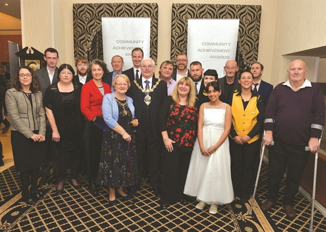 Just a couple of days left to nominate your unsung Rotherham heroes