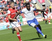 On-the-whistle report: Rotherham United 1 Tranmere Rovers 1