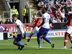 Last-gasp uproar, a performance to forget and a debut to remember ... the story of Rotherham United 1 Tranmere Rovers 1