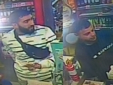 Pair sought after East Dene bank card fraud
