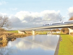 "POLL: Should HS2 be scrapped following the announcement of a ""go or no go"" review?"