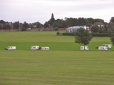 Herringthorpe Playing Fields travellers expected to leave tomorrow, says RMBC
