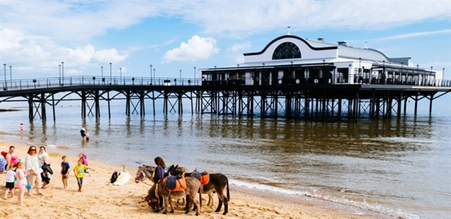 Free seaside festival hits Cleethorpes this weekend