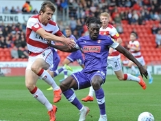 On-the-whistle report: Doncaster Rovers 2 Rotherham United 1