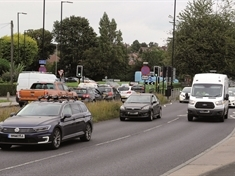 Plans for 450 houses at Whiston 'will make Worrygoose roundabout traffic three times worse'