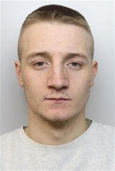 WANTED: Have you seen Mason Reside?