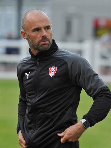 The ones they got and the ones that got away ... the full story of Rotherham United's summer transfer window