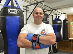 Wath boxing club opens its doors after six-month refurb of market basement