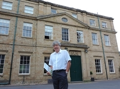 Historic home near Kimberworth welcomes visitors for Heritage Open Days this weekend