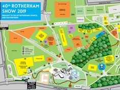 POLL: Was the new-look layout for this year's Rotherham Show a success?