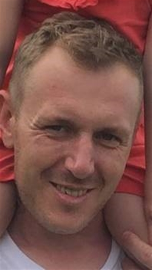 Missing man Michael Joynson last seen in Swinton