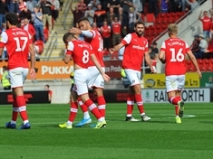 On-the-whistle report: Rotherham United 6 Bolton Wanderers 1