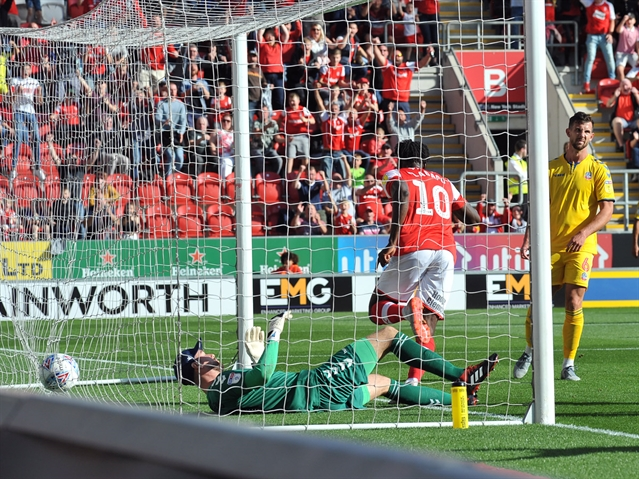 'We should have scored more,' says Rotherham United boss Paul Warne