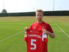 Injury setback for Rotherham United new boy Adam Thompson