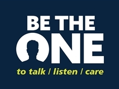 Launch of Rotherham's new suicide prevention campaign Be The One
