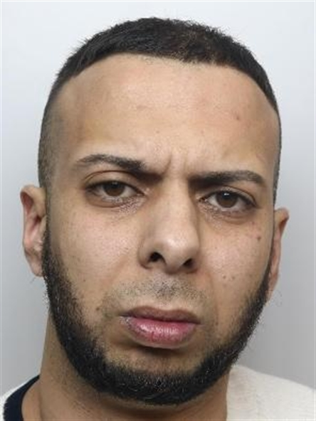 LISTEN: Identity of Rotherham CSE gang member revealed as he's jailed for threatening phone calls from prison