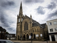 POLL: Do you support Grimm and Co's plans to take over Talbot Lane Methodist Church?